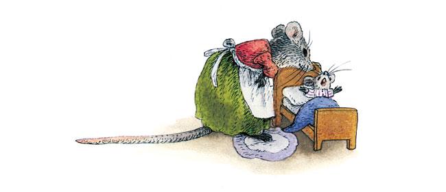 Nu vreau la culcare, de Astrid Lindgren, ilustratie de Ilon Wikland