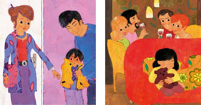 Timiditatea, de Catherine Dolto