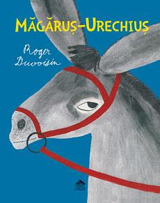 Măgăruș-Urechiuș - coperta