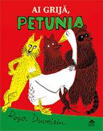 Ai grija, Petunia