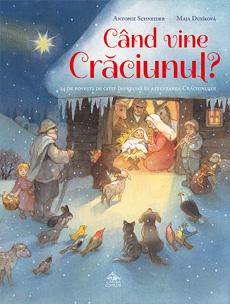 Când vine Crăciunul? - coperta