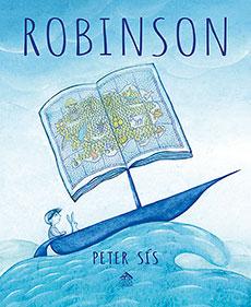 Robinson - coperta